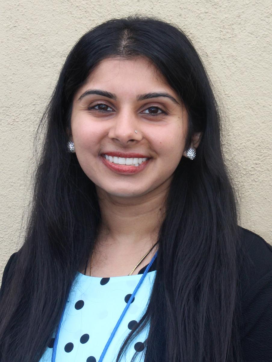 Priya Bacchus Sookbir, LCSW