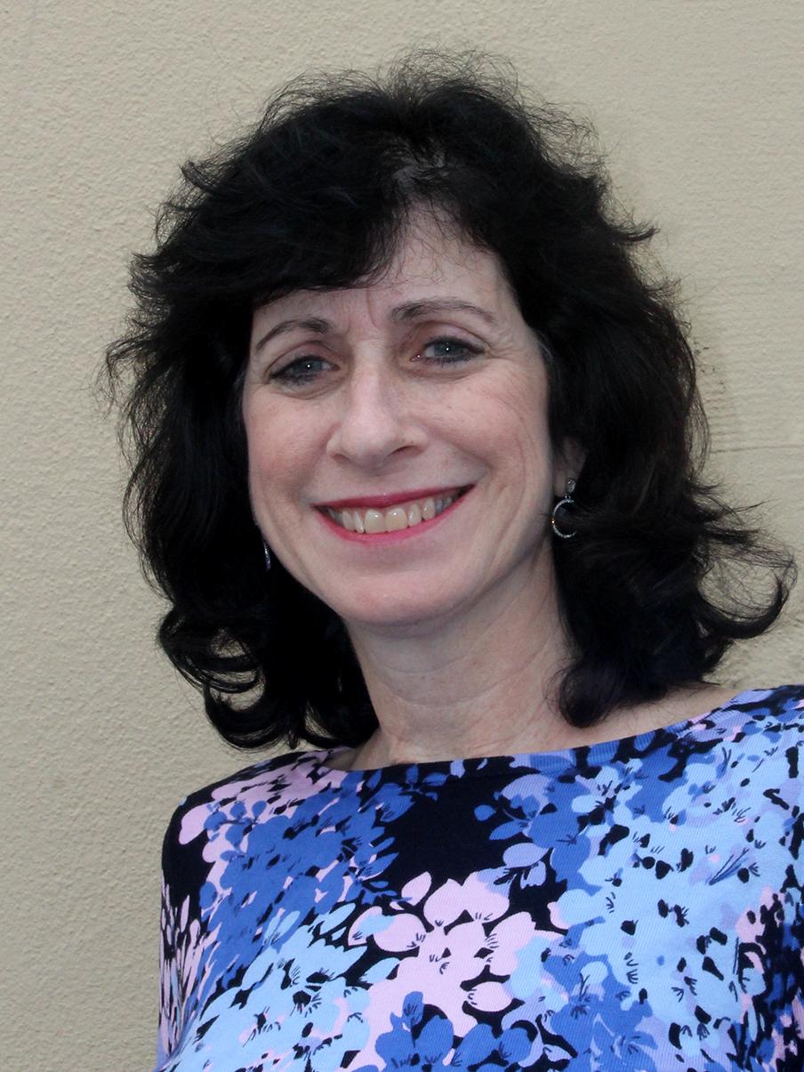 Abbie Cohen