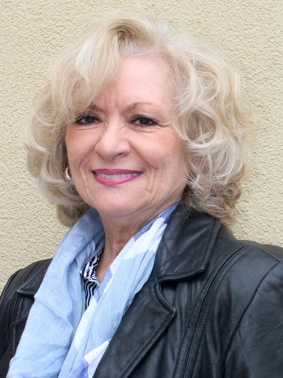 Donna Fredrickson, M.A., ATR-BC