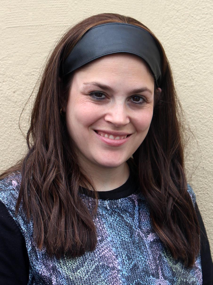 Tali Friedman, LSW