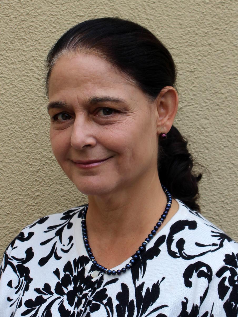 Toni Freni, MS, BC-DTR