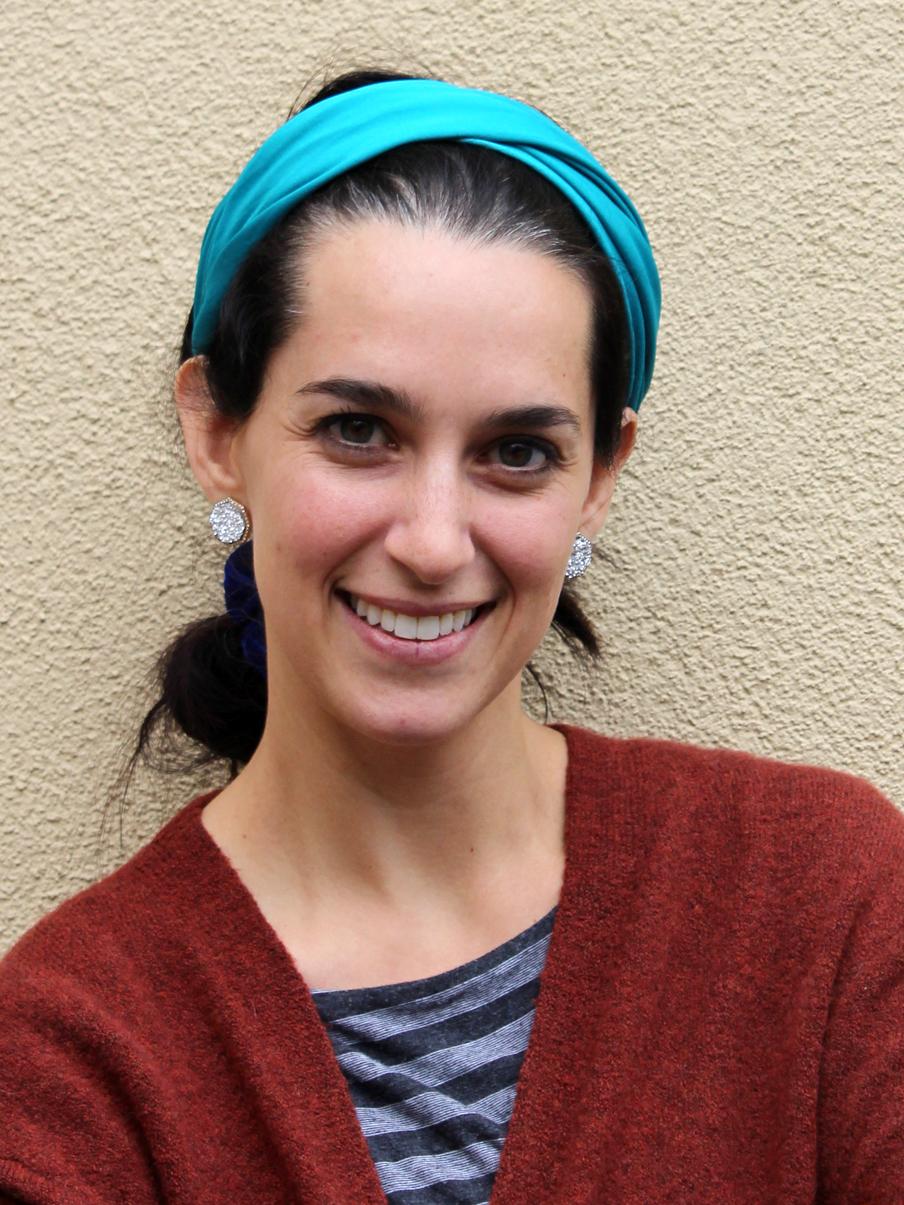 Gali Goodman, LCSW