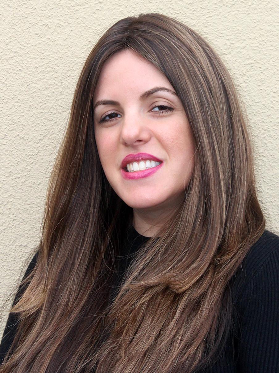Shani Hochstadter, LPC