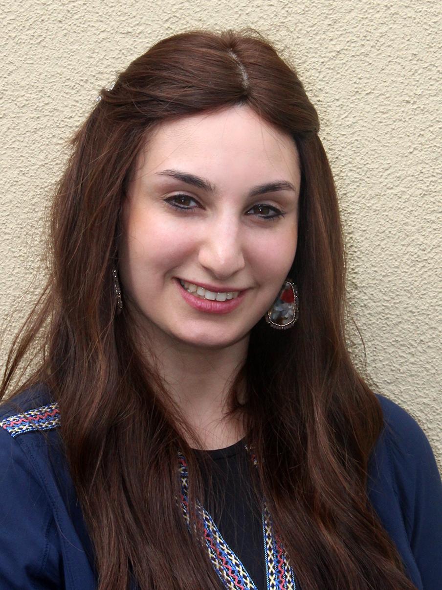 Sarala Katz, LSW