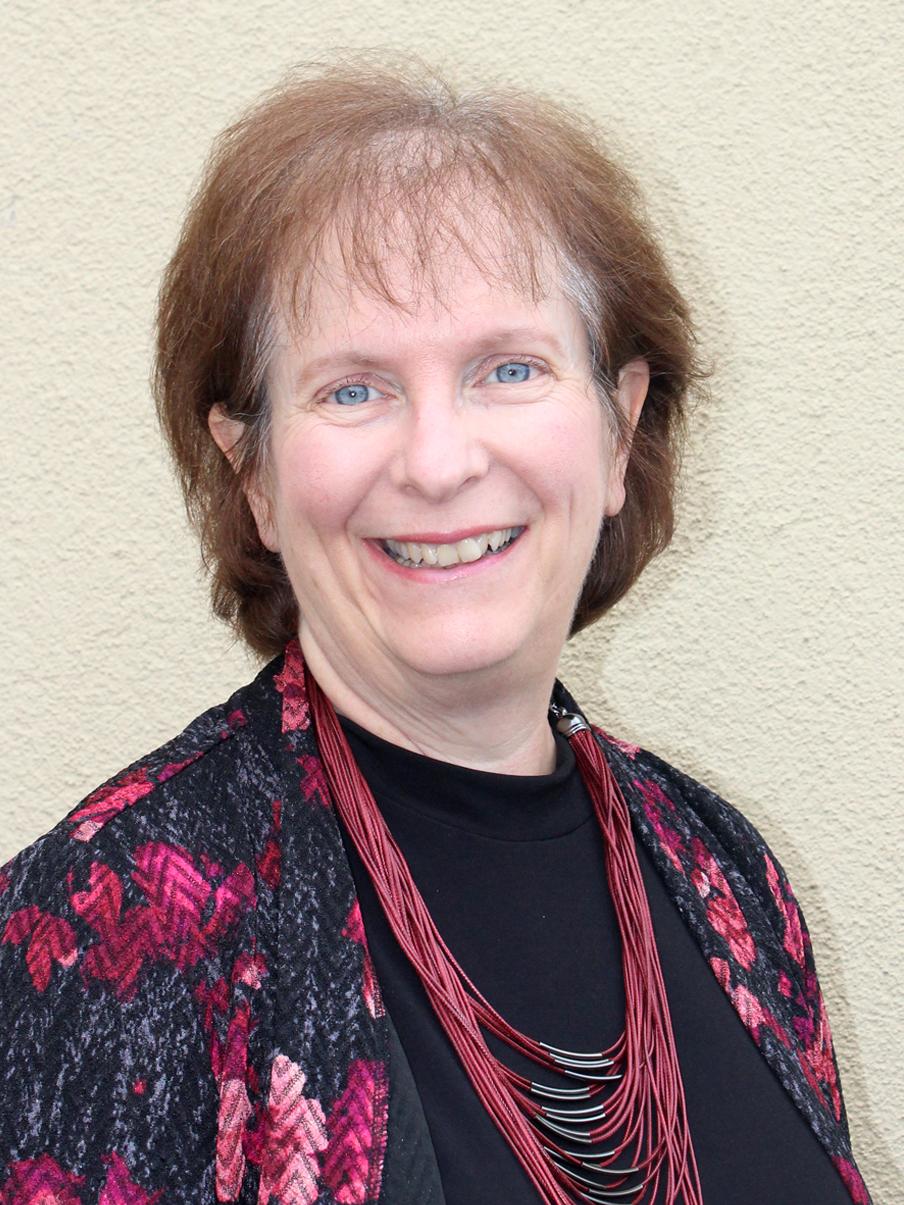Anna Kirshblum, LCSW