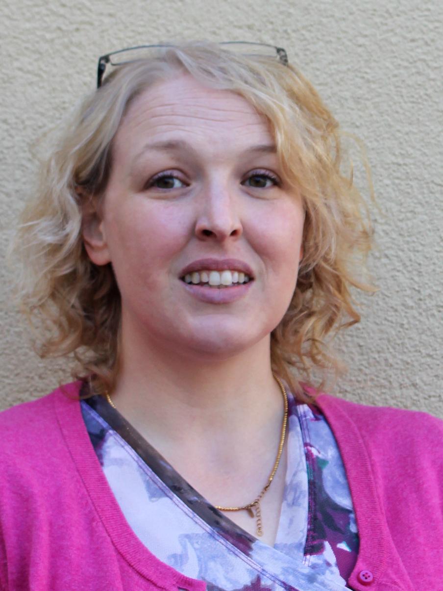 Jen McLean, MS, LAC, NCC