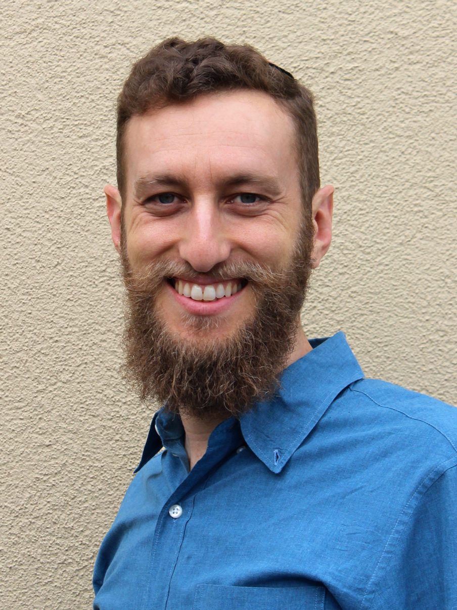 Yehuda Morrison, MS, LAC, CASAC-T