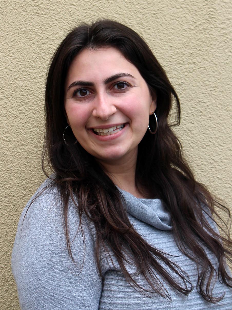 Shira Somerstein, LSW