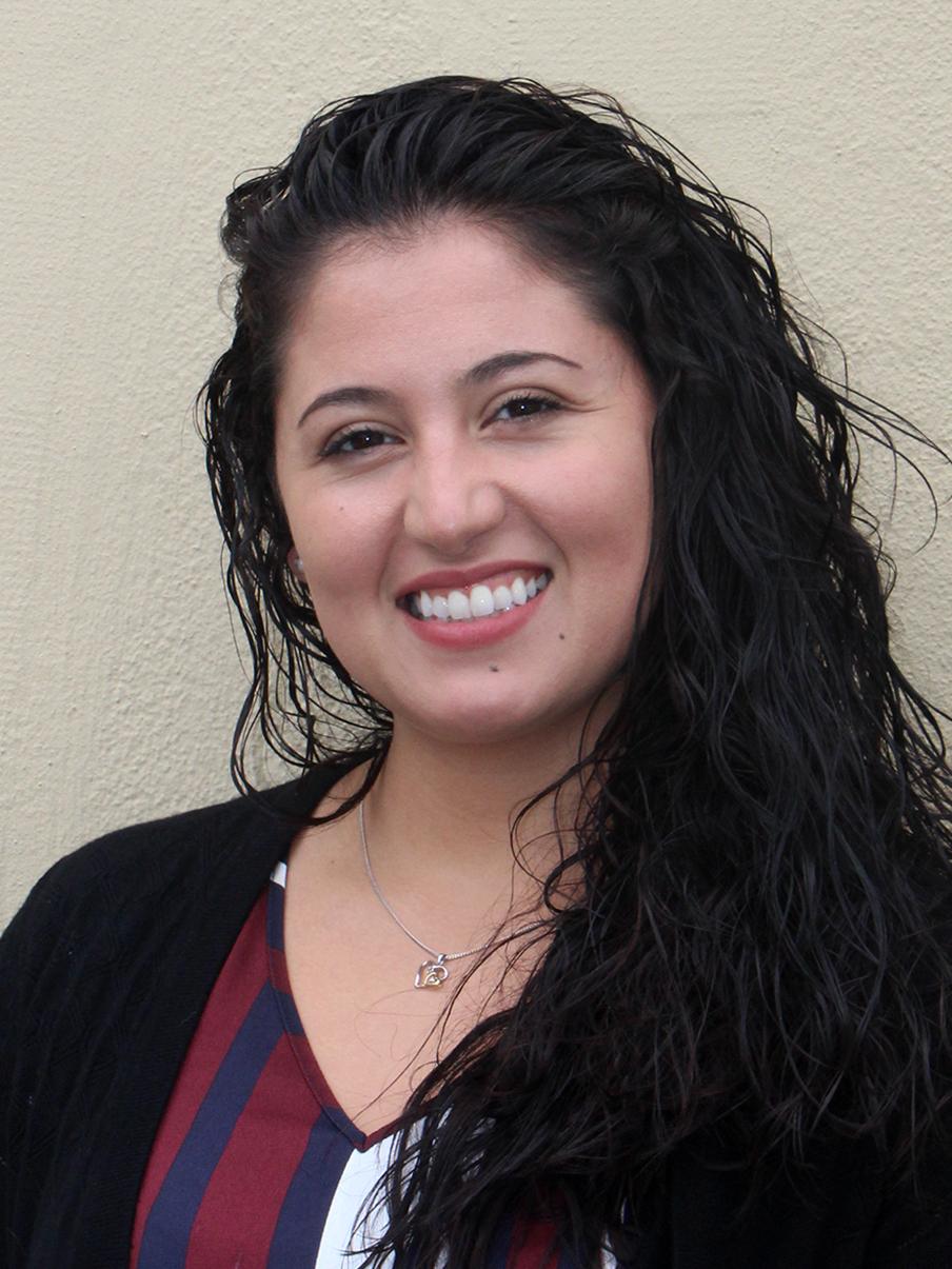 Thalia Sanchez, LAC