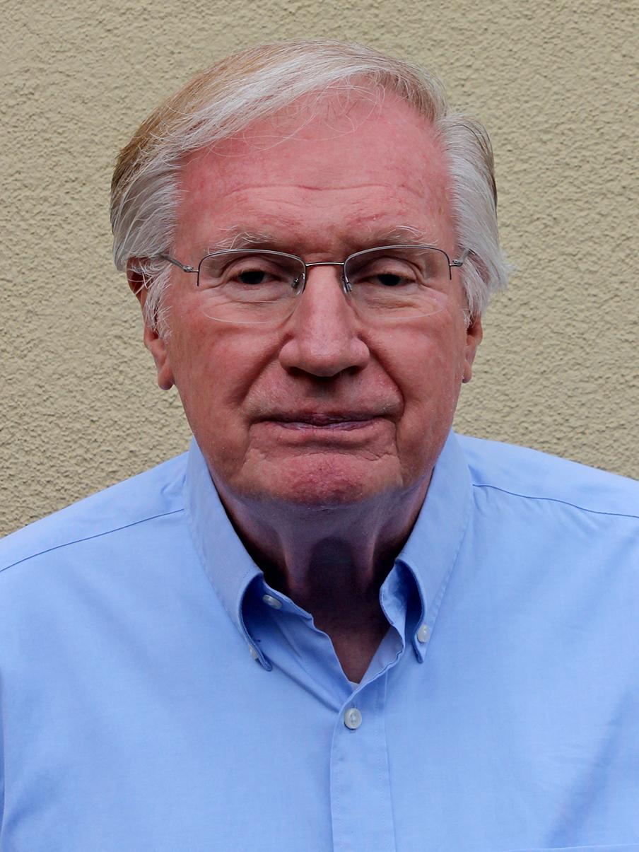 Peter Schessler, LCSW