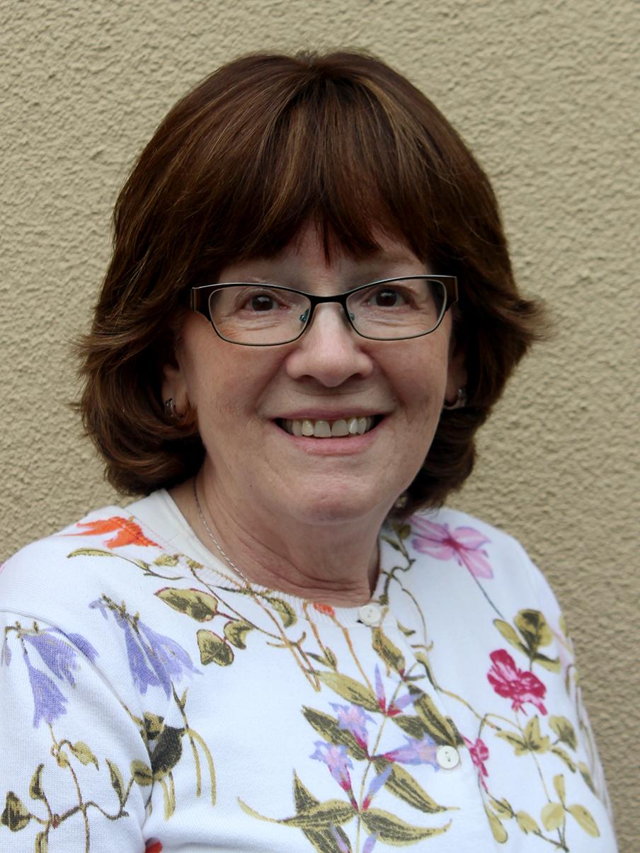 Elke Stein, LCSW