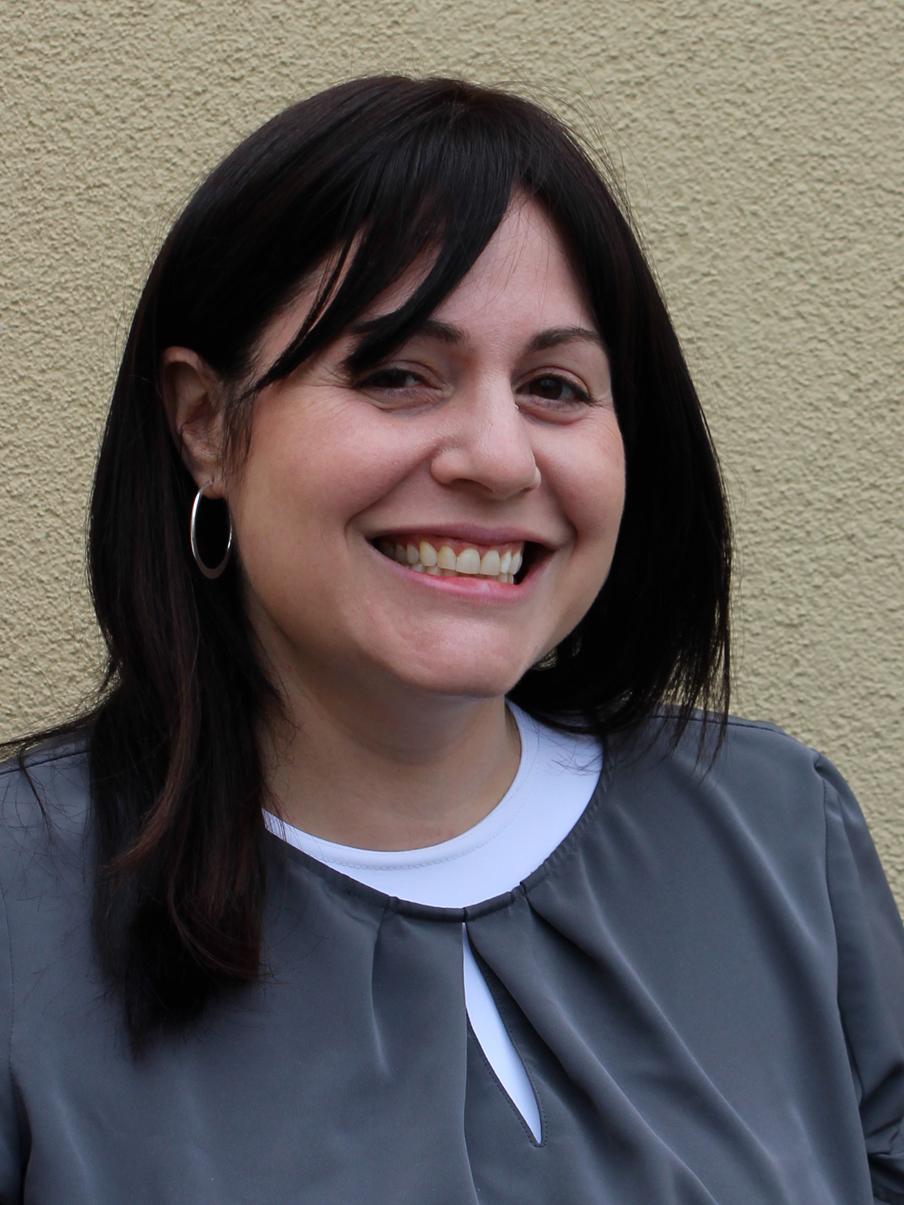 Sharon Zwickler, LCSW