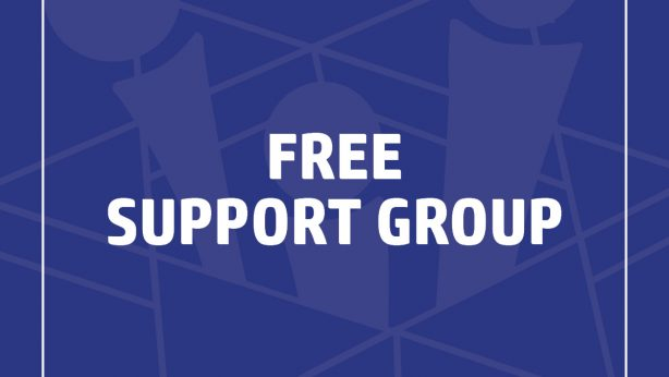 free support group by JFS clifton and passaic