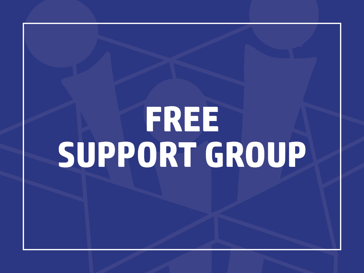 Free Support Group