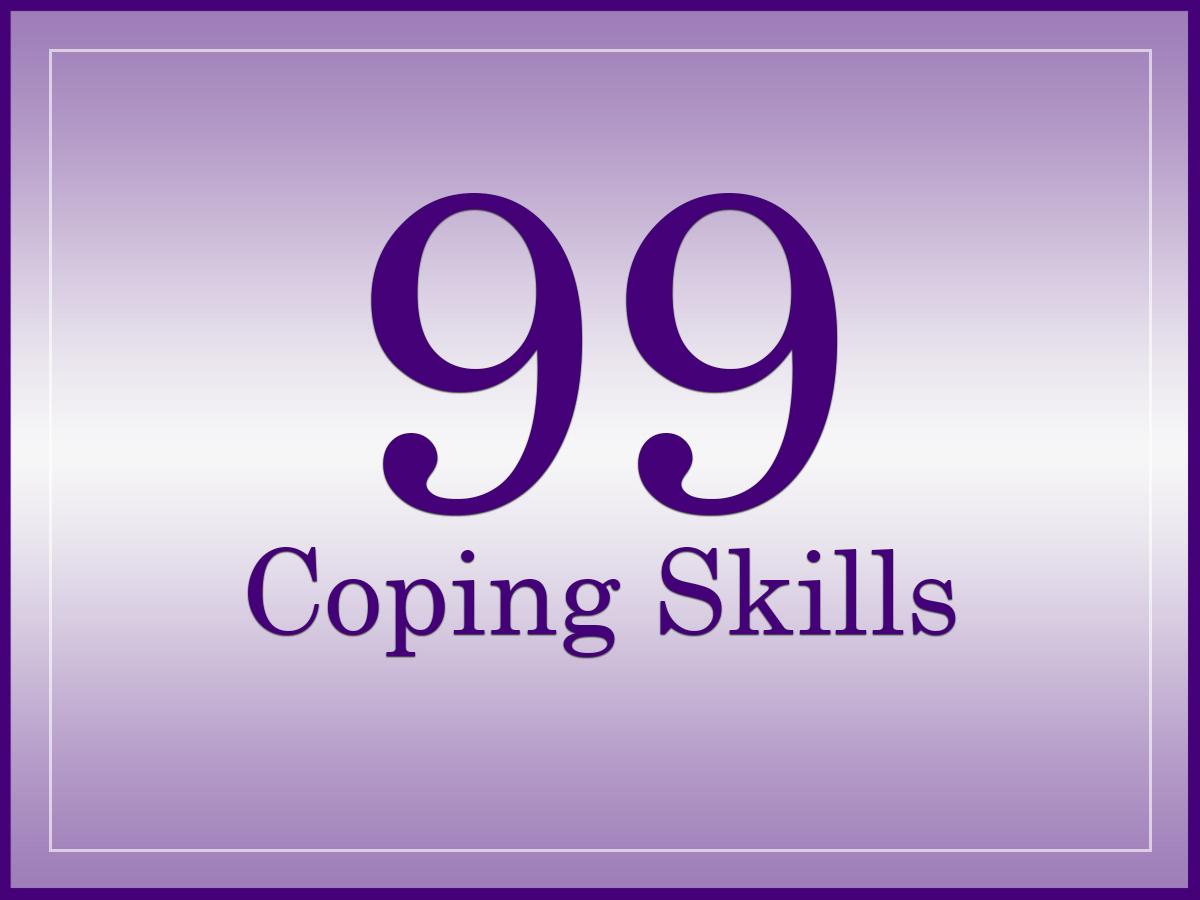 99 Coping Skills