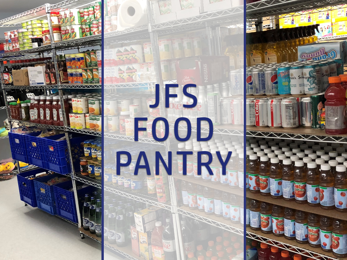 JFS Food Pantry