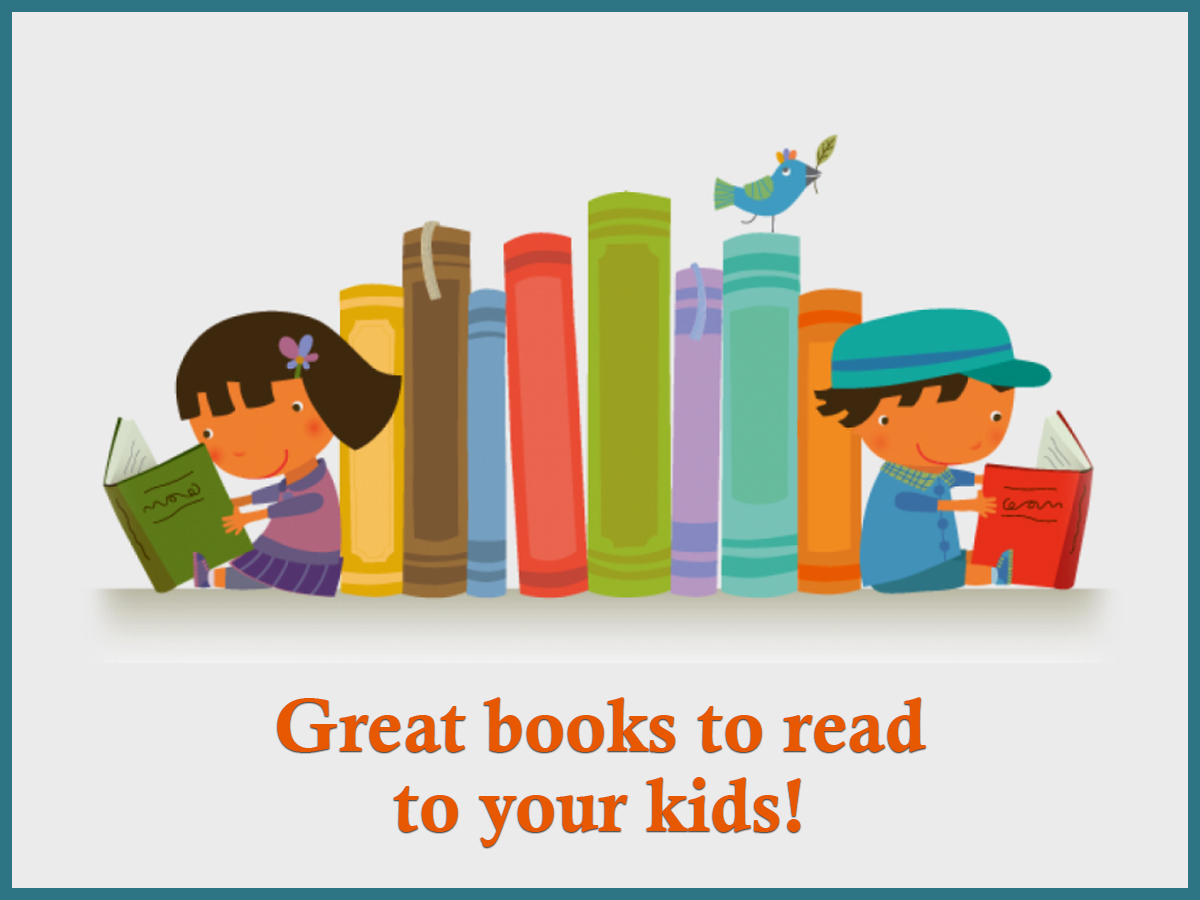 Great Books for Kids to Read