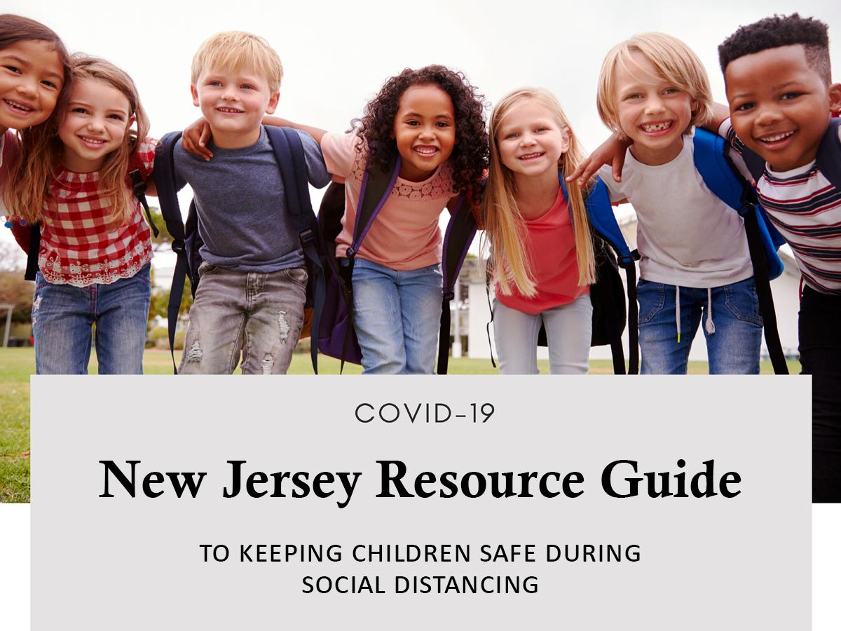 Keep Kids Safe During Social Distancing
