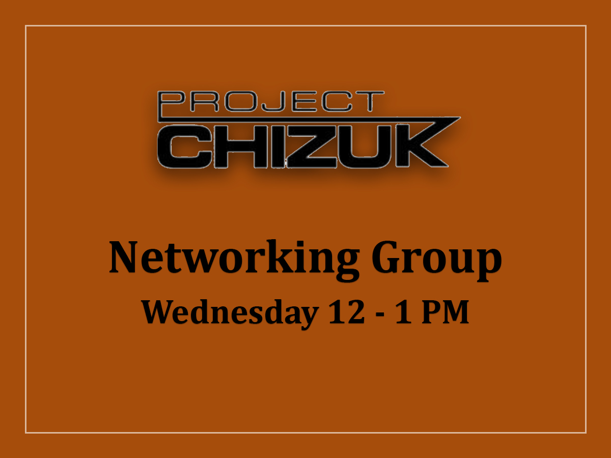 Project Chizuk Networking Group
