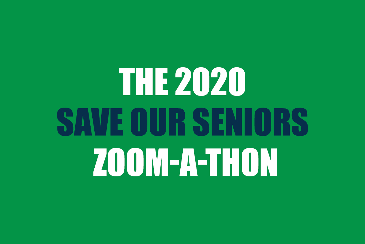 Save Our Seniors