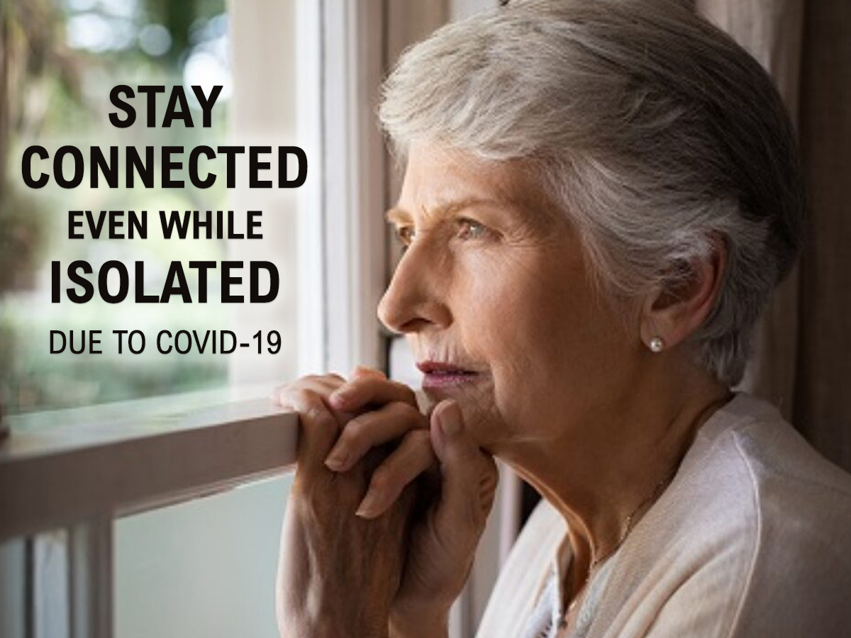 Stay Connected Seniors