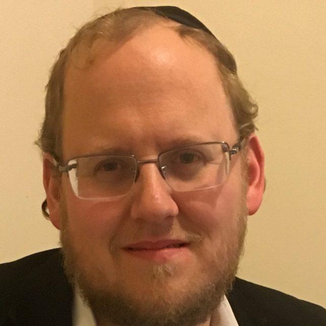 Chaim Goldstein