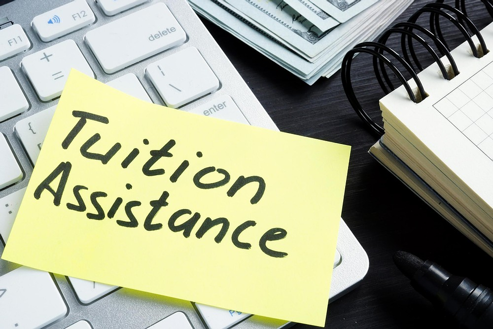 COVID-19 Child Care Tuition Assistance