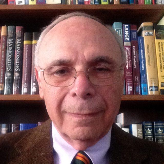 Dr. Harvey Rice, MD