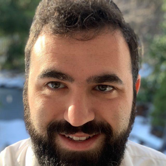 Yisroel Schor, LAC
