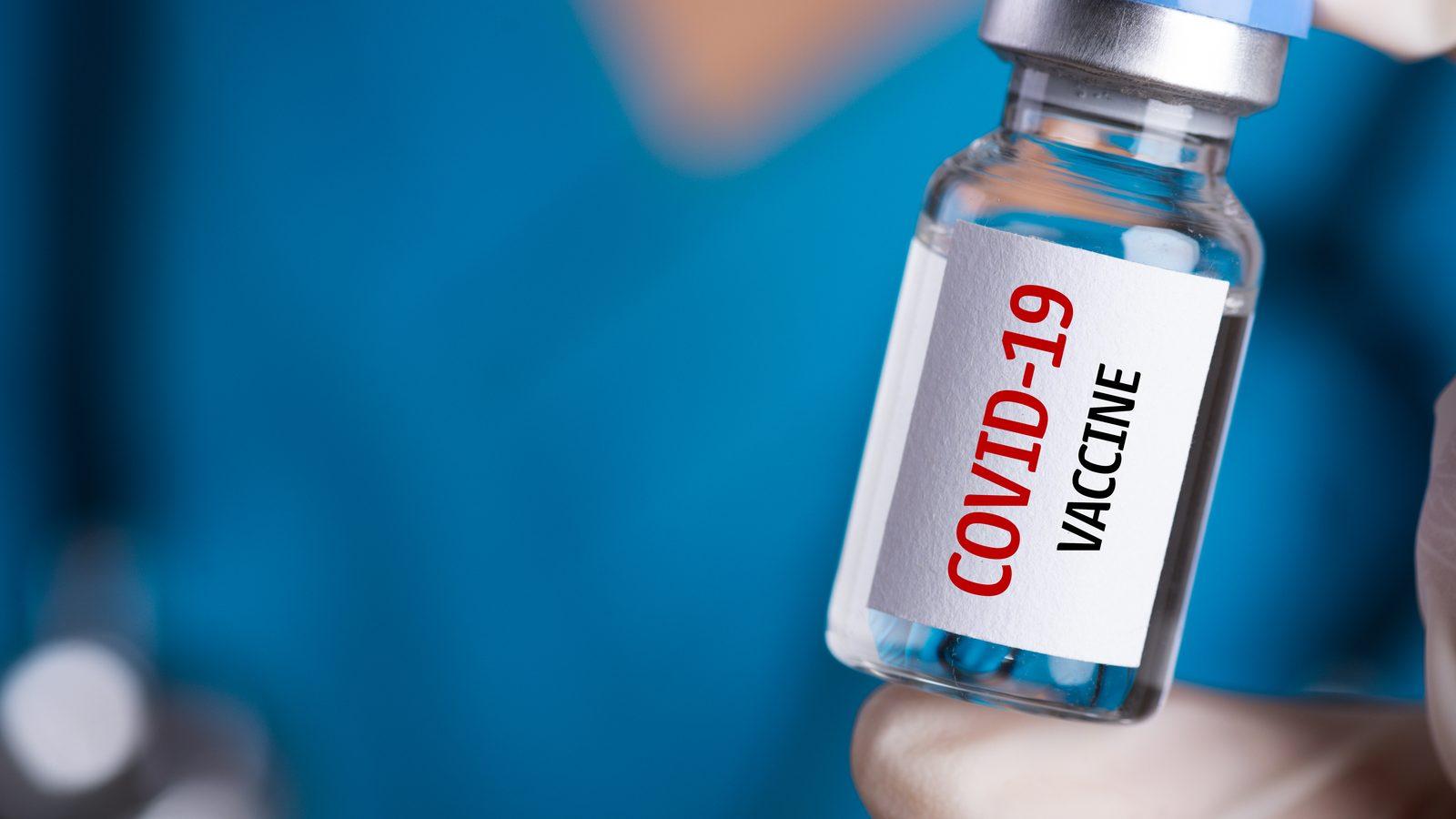 COVID-19 Vaccine Appointment Info